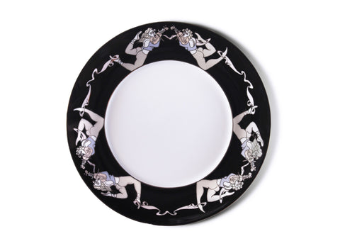 Impromptu Design - Dinner Plate