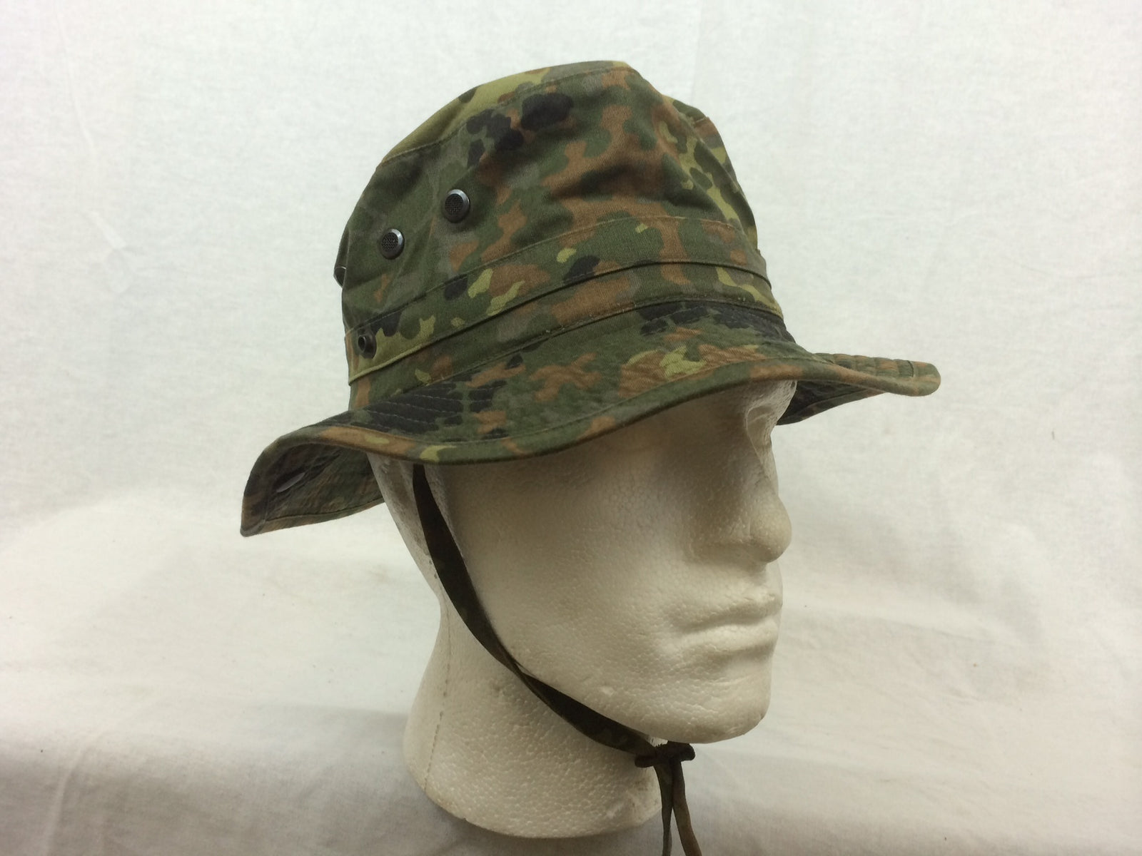 German army surplsu tropical combat bush boonie