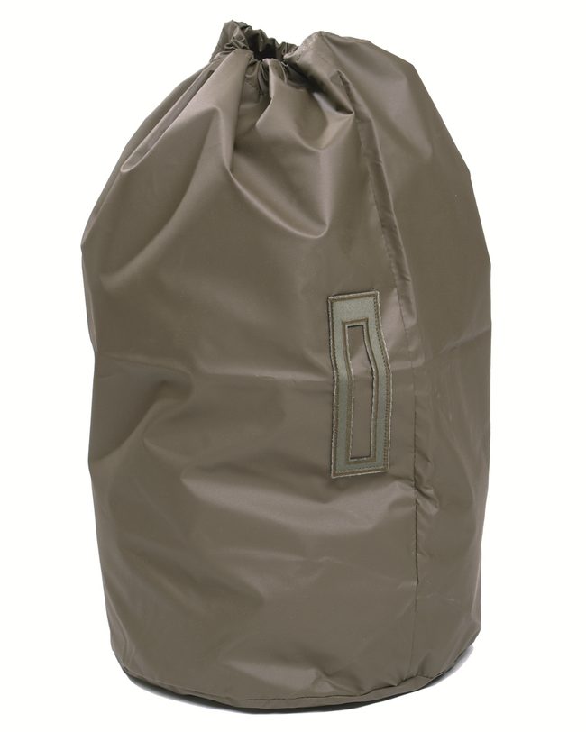 Swiss army surplus waterproof sleeping bag cover