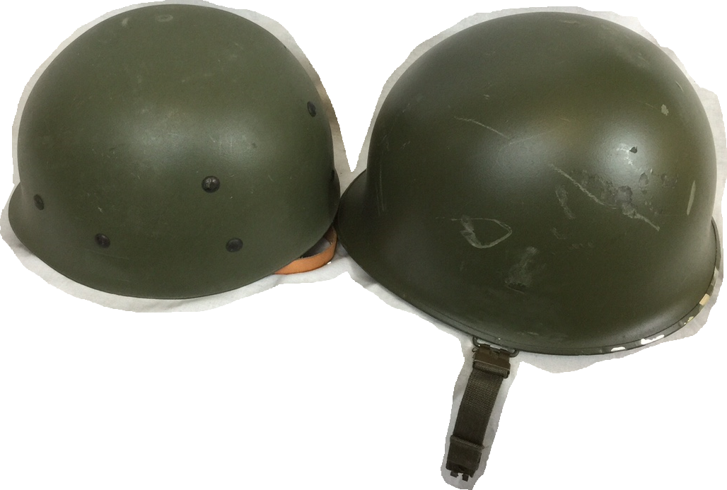US army M1 helmet plus liner NEW  / OLD STOCK
