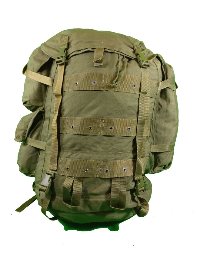 Italian army surplus SAN MARCO 90L rucksack / backpack