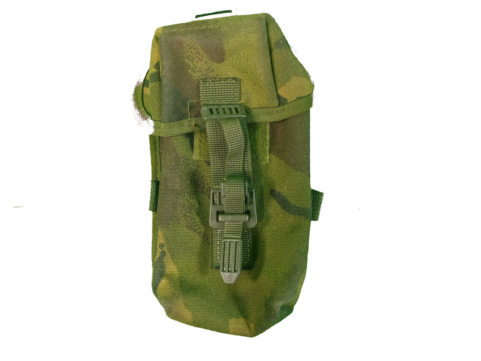 British army surplus single ammo pouch