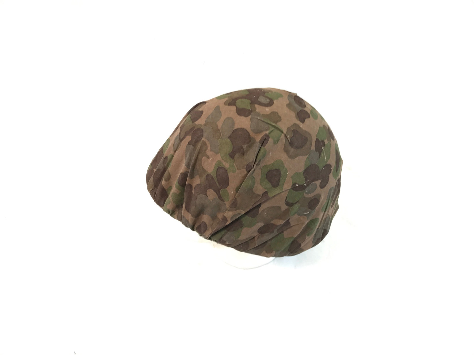 Austrian army surplus camouflage REVERSIBLE helmet cover