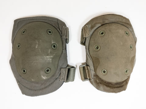 2 x British army surplus MTP SA80 single ammo pouch G1 Osprey