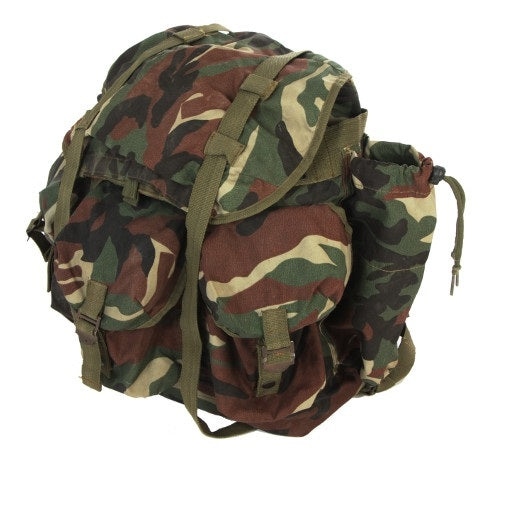 Genuine Army Surplus NATO issue Alice Pack Rucksack Military Backpack