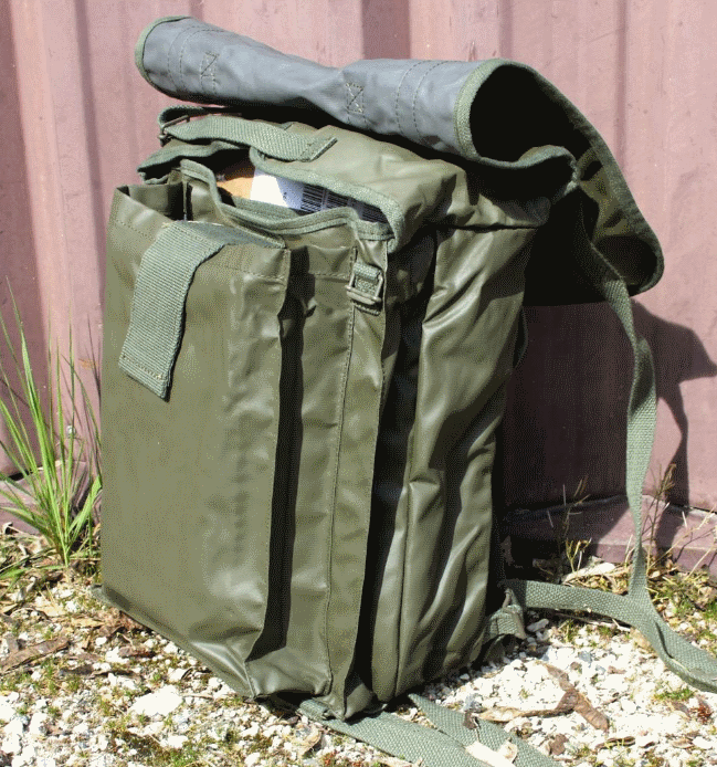 French-army-surplus-F1-rucksack-backpack-day-pack-hiking     French-army-surplus-F1-rucksack-backpack-day-pack-hiking     French-army-surplus-F1-rucksack-