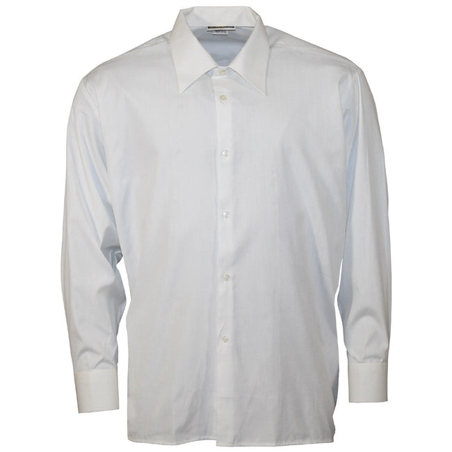 White New unissued czech shirt