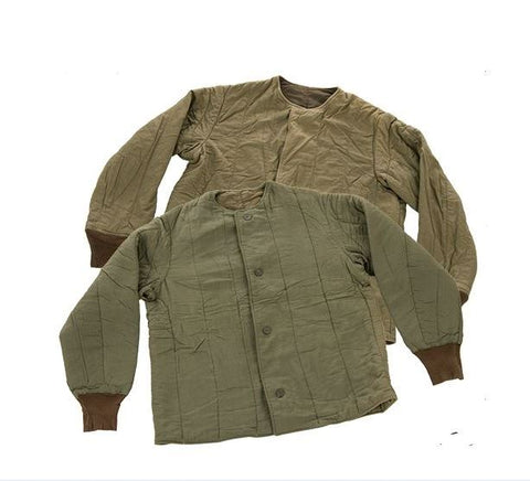 Vintage field jacket, m85 , olive green,  East European