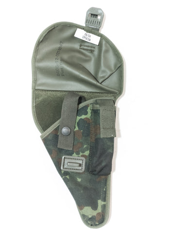 British army surplus DPM camo OTHER ARMS pistol holster