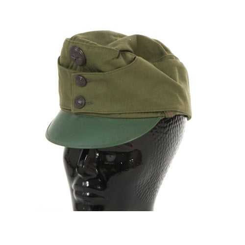 Hungarian army surplus M65 olive green field cap NEW - smaller sizes