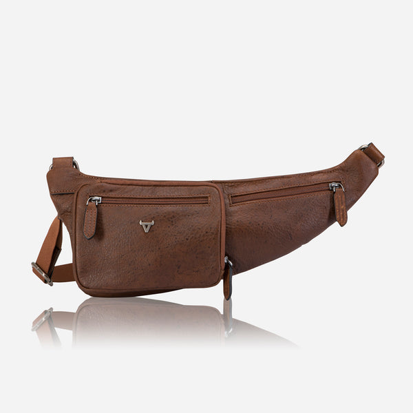 Natural Oryx Gemsbok Leather Range by Brando Leather