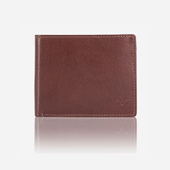Brando Leather Brown leather wallet fathers day blog