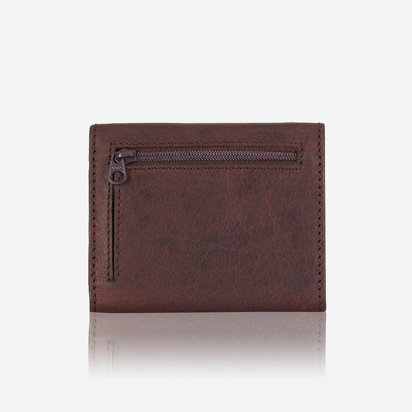 Silviano Trifold Wallet