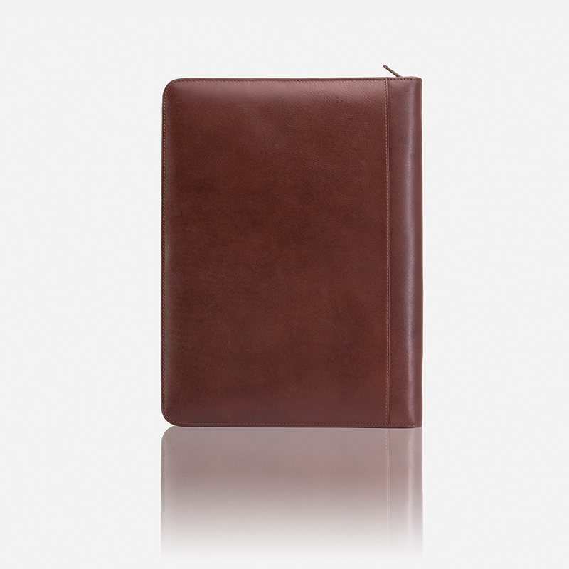Dakota Executive Folder - Business Bag | Brando Leather South Africa