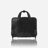 Alpine Laptop Trolley Bag - Leather Laptop Bag | Brando Leather South Africa
