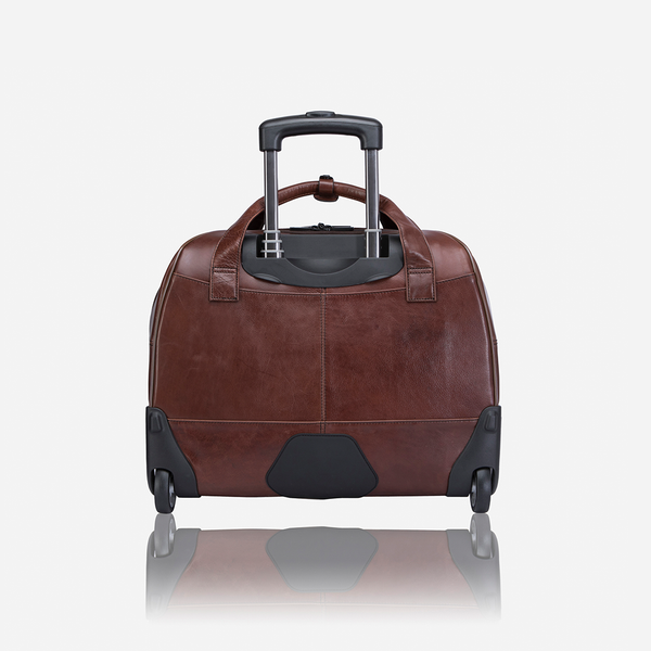 "The Pelat 17"" Laptop/Overnight Bag"
