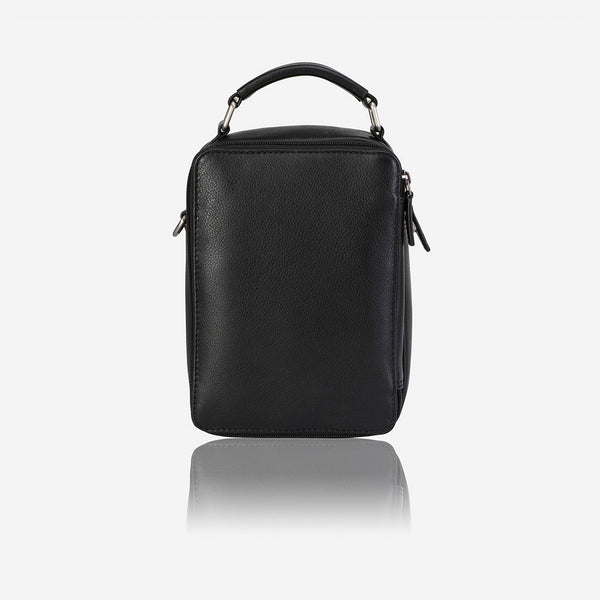Gent's Bag With Top Handle