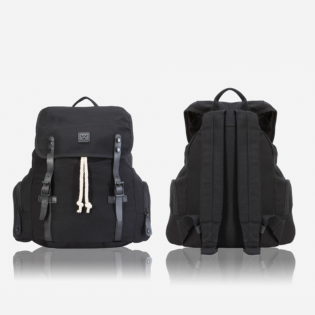Shift Everyday Backpack - Leather Backpacks | Brando Leather South Africa