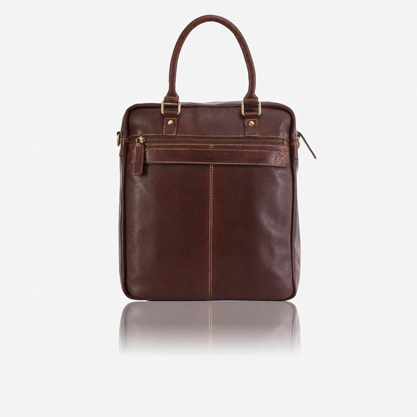 Asher Upright Travel Bag