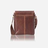 Asher Crossbody Bag - Leather Crossbody Bag | Brando Leather South Africa