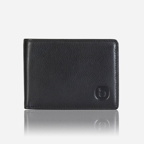 The William Wallet - Leather Wallet | Brando Leather South Africa