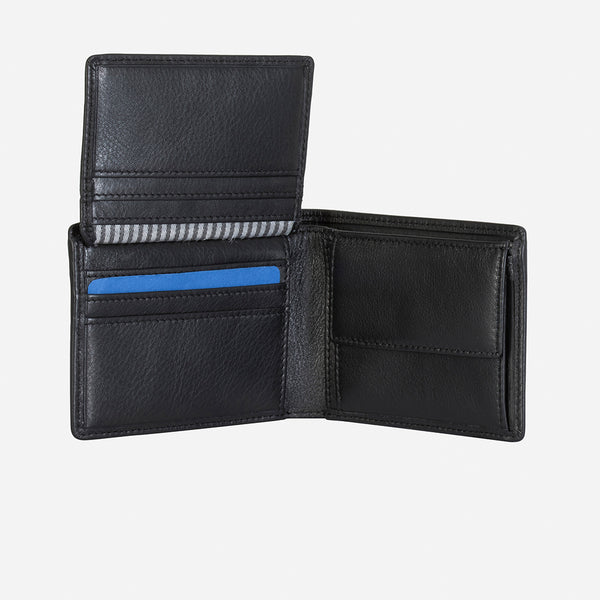 The William Wallet - Wallet | Brando Leather South Africa