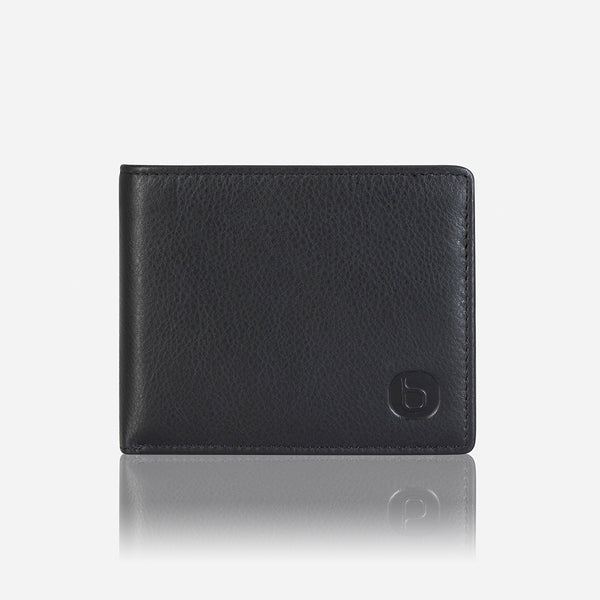 The Alfred Wallet - Leather Wallet | Brando Leather South Africa