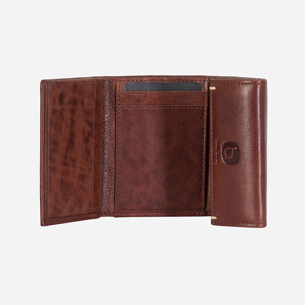 Asher Clip Over Wallet