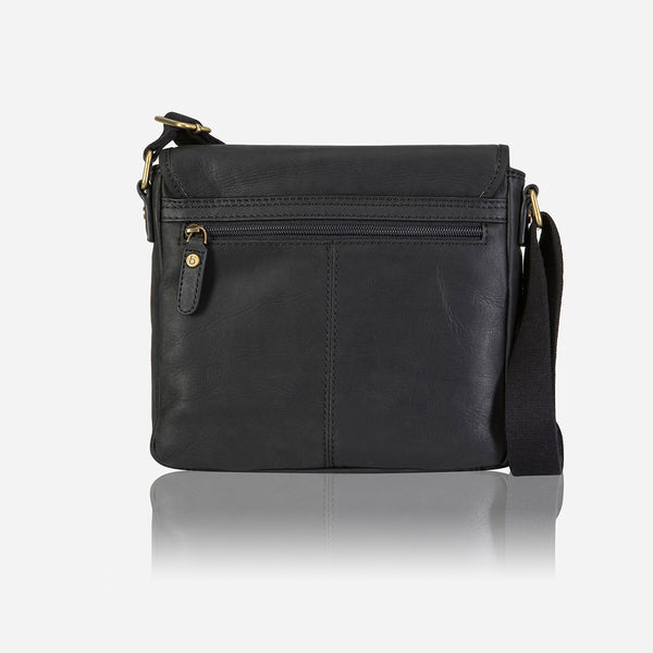 Diesel Raw Edge Crossbody Bag