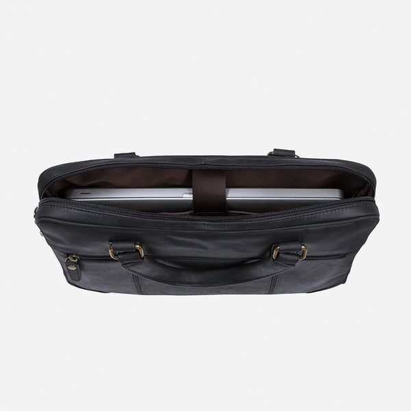 Diesel Double Handle Briefcase