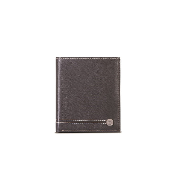 6083 Andes upright credit card wallet - Leather Wallet | Brando Leather South Africa