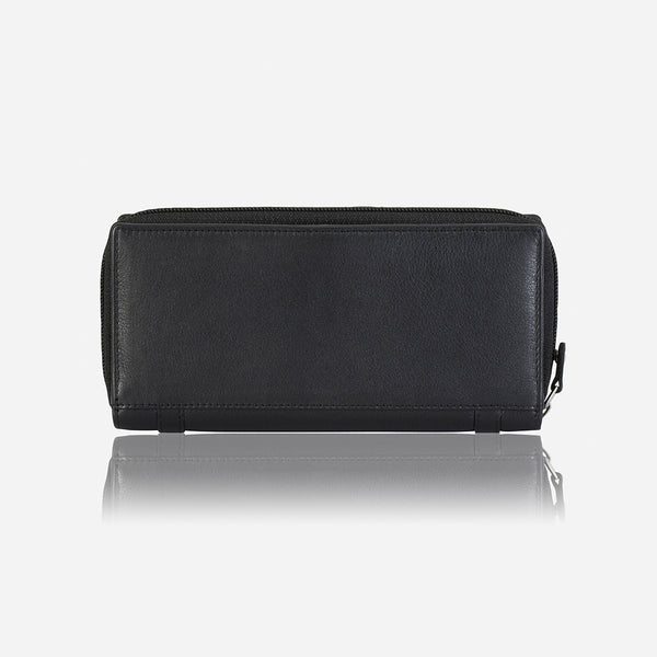 The Olympus Multi Card Purse - Purse | Brando Leather South Africa