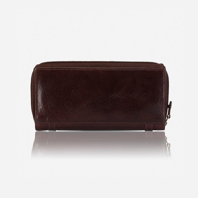 The Olympus Multi Card Purse - Leather Purse | Brando Leather South Africa