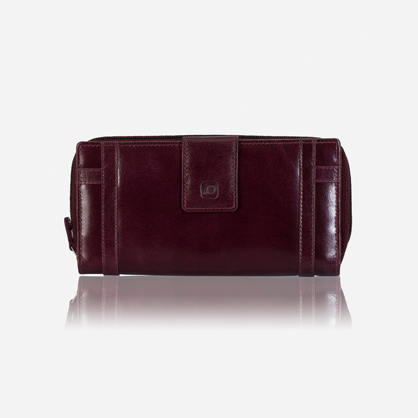 Erica Multi Card Purse - Leather Purse | Brando Leather South Africa