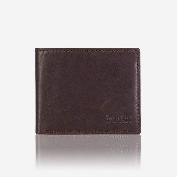 Silviano Multi Card & Coin Wallet