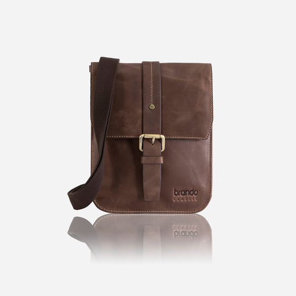 The Geiger iPad Bag