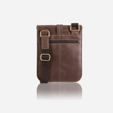 The Geiger iPad Bag - Leather Crossbody Bag | Brando Leather South Africa