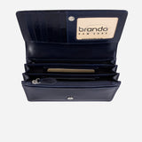 The Alloway Ladies Purse - Leather Purse | Brando Leather South Africa
