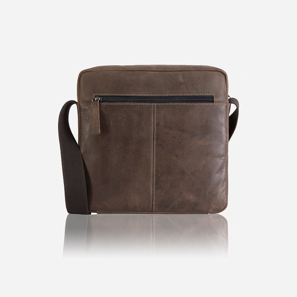 Utah Crossbody Tablet Bag
