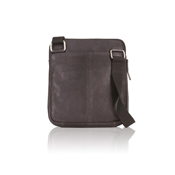 Cooper Unisex Crossbody Tablet Bag