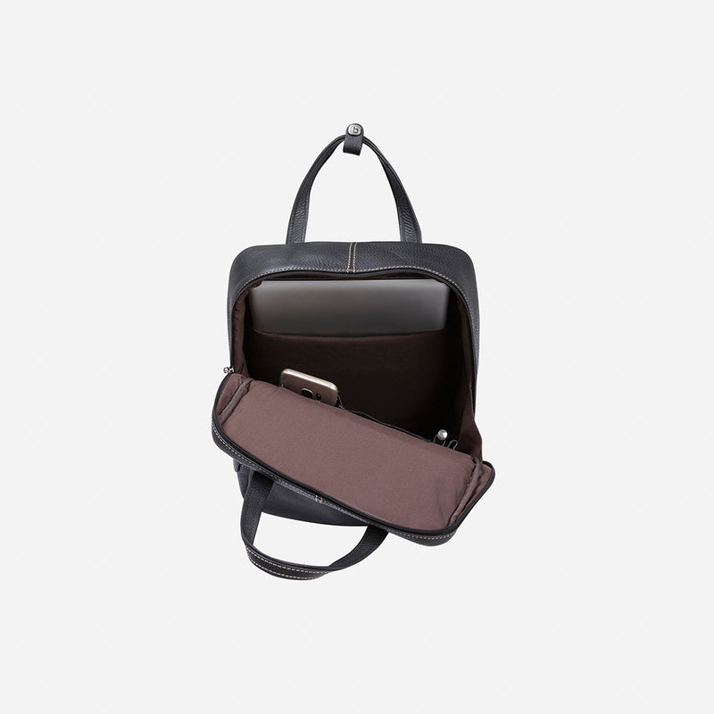 Alpine Carry & Backpack - Leather Business Bag | Brando Leather South Africa