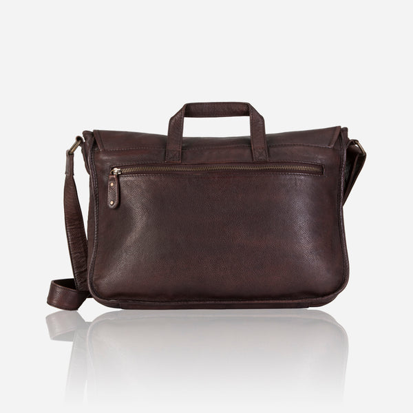 Daytona Crossbody Bag - Leather Crossbody Bag | Brando Leather South Africa