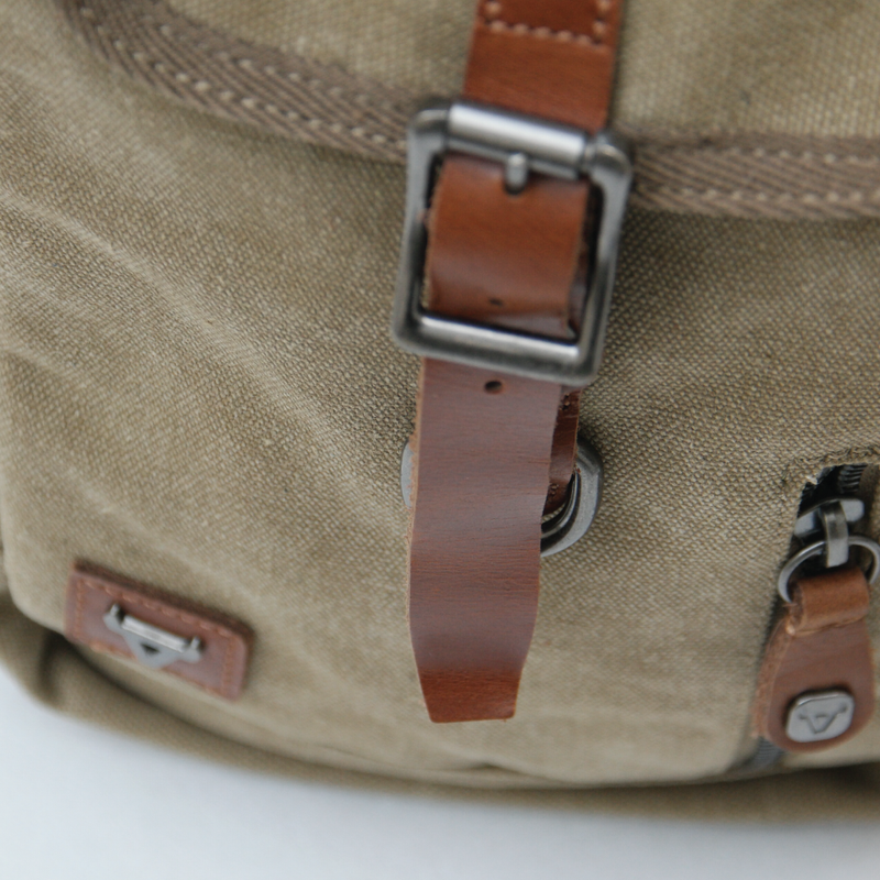 Single Strap Backpack - Leather Backpacks | Brando Leather South Africa