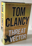 Threat Vector by Tom Clancy  Glock