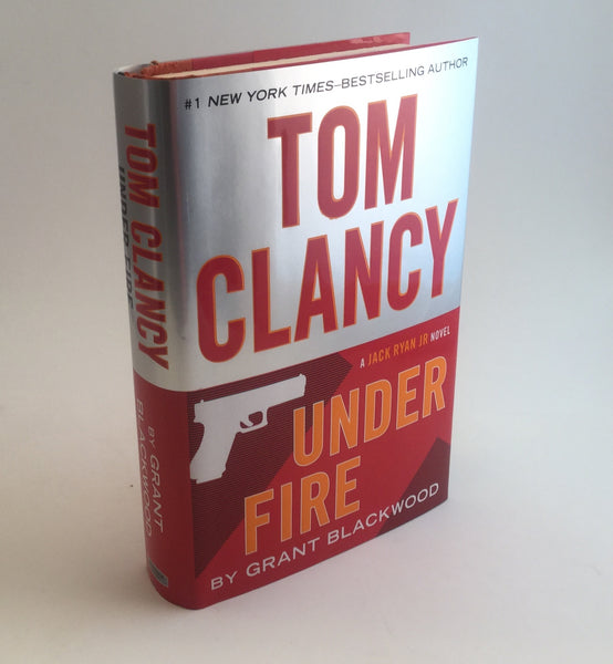 Tom Clancy Under Fire Walther PPS M2