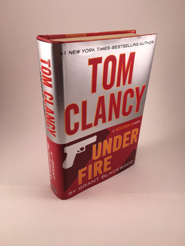 Under Fire by Tom Clancy S&W M&P9c case