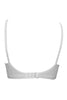 Juliet Womne's 1056 Cotton Non Padded Saree Bra-White