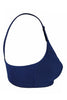 Triumph 203i327 Women's Cotton Full Figure Double Layer T-Shirt Bra-Navy Blue