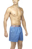 Zoiro Denin 4104 Premium Cotton Plain Boxer-Royal Blue