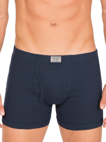Jockey Assorted Cotton Boxer Brief (Pack Of 2)-8008